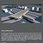 Nuova stazione dell'alta velocità Roma Tiburtina </br> ABDR Architetti Associati