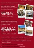 Planum News 05.2012 </br> Urban-Promo Giovani IV Edizione Bando di Concorso Progettazione Urbanistica