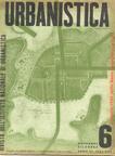 Urbanistica Indice n.6/1934