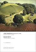 Living Landscapes | Landscapes for Living Conference Proceedings</br>Cover