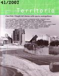 Territorio Cover n.41/2007