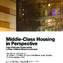 Planum News 03.2012  </br> Middle-class Housing in Perspective Call for Papers  </br> Cover photography © 2012 Stefano Graziani