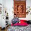 Couchsurfer, Francesco, 35, Moncalieri, Italia. </br>© Michele Perletti, 2012