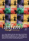 Issue (IBIDEM) no.11 IBIFEM | Planum Readings | Copertina