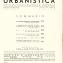 Urbanistica Indice n.5/1939