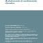 Un nuovo ciclo della Pianificazione Urbanistica tra Tattica e Strategia | Sezione 2 | Planum Publisher 2016