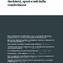 Un nuovo ciclo della Pianificazione Urbanistica tra Tattica e Strategia | Sezione 4 | Planum Publisher 2016