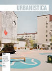 Urbanistica Cover n.157/2016