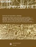 Territorio Cover n.32/2005