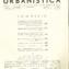 Urbanistica Indice n.5/1936