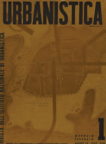 Urbanistica Cover n.1/1935