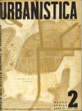 Urbanistica Cover n.2/1937