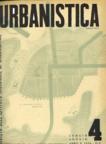 Urbanistica Cover n.4/1936