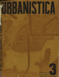 Urbanistica Cover n.3/1935
