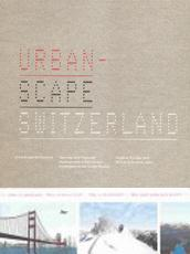 Urbanscape Switzerland  Topology and Regional