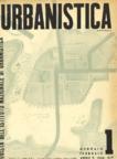 Urbanistica Cover n.1/1936