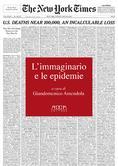 L'Immaginario e le epidemie, G. Amendola, Mario Adda Editore (2020) | Cover