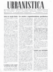 Urbanistica First Page n.2-3/1946