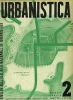 Urbanistica Cover n.2/1939