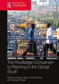 Books: The Routledge Companion to Planning in the Global South