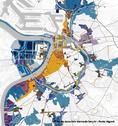 Il Piano Strutturale di Anversa, B. Secchi, P. Viganò | Studio Secchi-Vigano ©