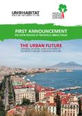 Planum Events 06.2012, 6th World Urban Forum &lt;/br&gt; The Urban Future, UN-HABITAT United Nations Agency