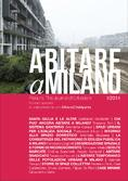 Abitare a Milano | Cover </br>Planum. The Journal of Urbanism no.28, vol. 1/2014