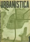 Urbanistica Cover n.1/1934