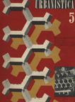 Urbanistica Cover n.5/1950