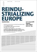 REINDUSTRIALIZING EUROPE | Masterclass