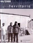 Territorio Cover n.44/2008
