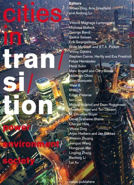globalization and the chinese city wu fulong