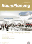 Raumplanung Cover no.156/157