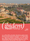 Issue (IBIDEM) no.13 | Planum Readings | Copertina