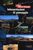 Interpretazioni di paesaggio edited by Alberto Clementi, Cover <br/> Meltemi Editore ©