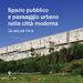 Spazio pubblico e paesaggio urbano nella città moderna | G. Fera, Cover | Planum Publisher 2020