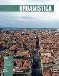 Urbanistica Cover n.158/2016