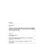UPHD GREEN, a cura di G. Fini, V. Saiu, C. Trillo, p. 5 | Planum Publisher 2020 | Indice