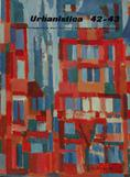 Urbanistica Cover 42-43