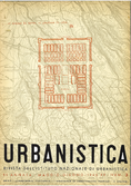 Urbanistica Cover n.3/1942