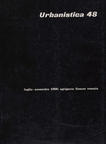 Urbanistica Cover n.48/1966