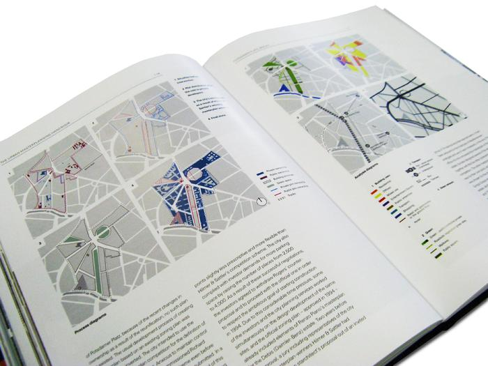 The Urban Masterplanning Handbook Planum The Journal Of Urbanism