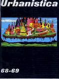 Urbanistica Cover 68-69
