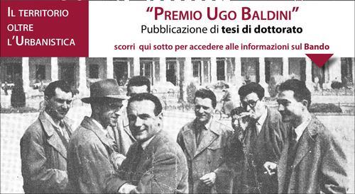 News | Premio per Tesi di Dottorato