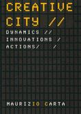 Creative city. Dynamics, Innovations, Actions by Maurizio Carta  </br> Source: List