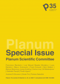 Planum Special Issue, no. 35, vol. II/2017 | PLANUM SCIENTIFIC COMMITTEE