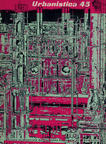 Urbanistica Cover 45