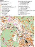 Siena province PTCP (Piano Territoriale di Coordinamento Provinciale).