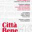 CITTÀ BENE COMUNE <br /> Ciclo di incontri di Cultura del Progetto Urbano | VI Edizione | 8 Maggio