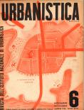 Urbanistica Cover n.6/1938